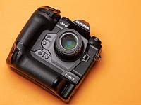 Is the Olympus OM-D E-M1X right for you?