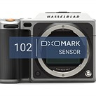 The medium format Hasselblad X1D is the highest rated camera on DxOMark