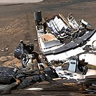 NASA Curiosity rover breaks its own record with new 1.8-billion-pixel Mars panorama