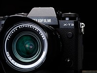 Fujifilm releases major 4.00 firmware update for X-T3, bringing dramatic autofocus improvements
