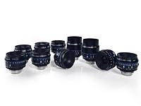 New Zeiss CP.3 XD Cine镜片线商店Metadata,旨在预算电影制片人
