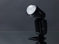 Profoto A1: Is this the future of mobile flash?