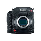 Canon announces C700 FF cinema camera: now with full frame