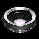 Kenko updates Teleplus tele-converters to record EXIF data for Canon EOS bodies