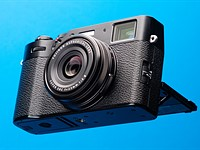 Fujifilm X100V initial review: The most capable fixed-lens compact camera, ever