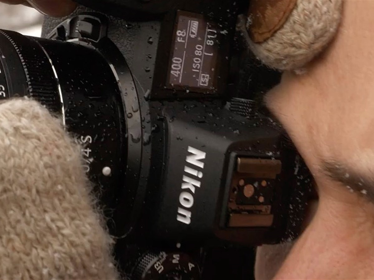 DPReview TV: Nikon Z7 review: Digital Photography Review