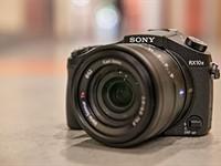 RX aeternus? Sony Cyber-shot DSC-RX10 II review