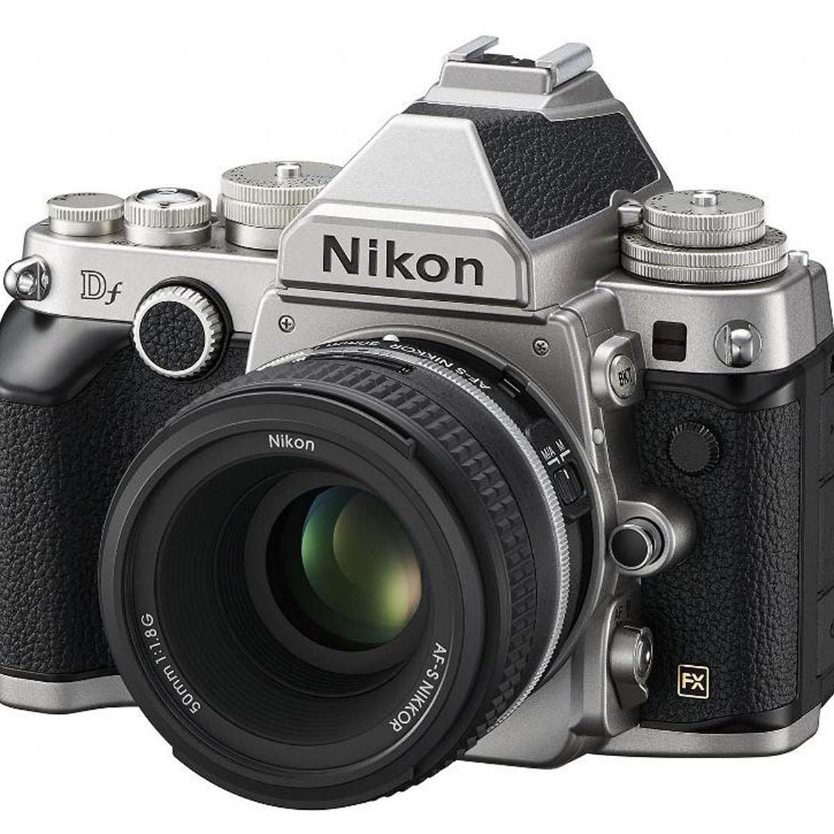 Nikon releases new firmware for nine cameras, mostly AF-P