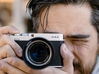 DPReview TV: Fujifilm X-E4 review