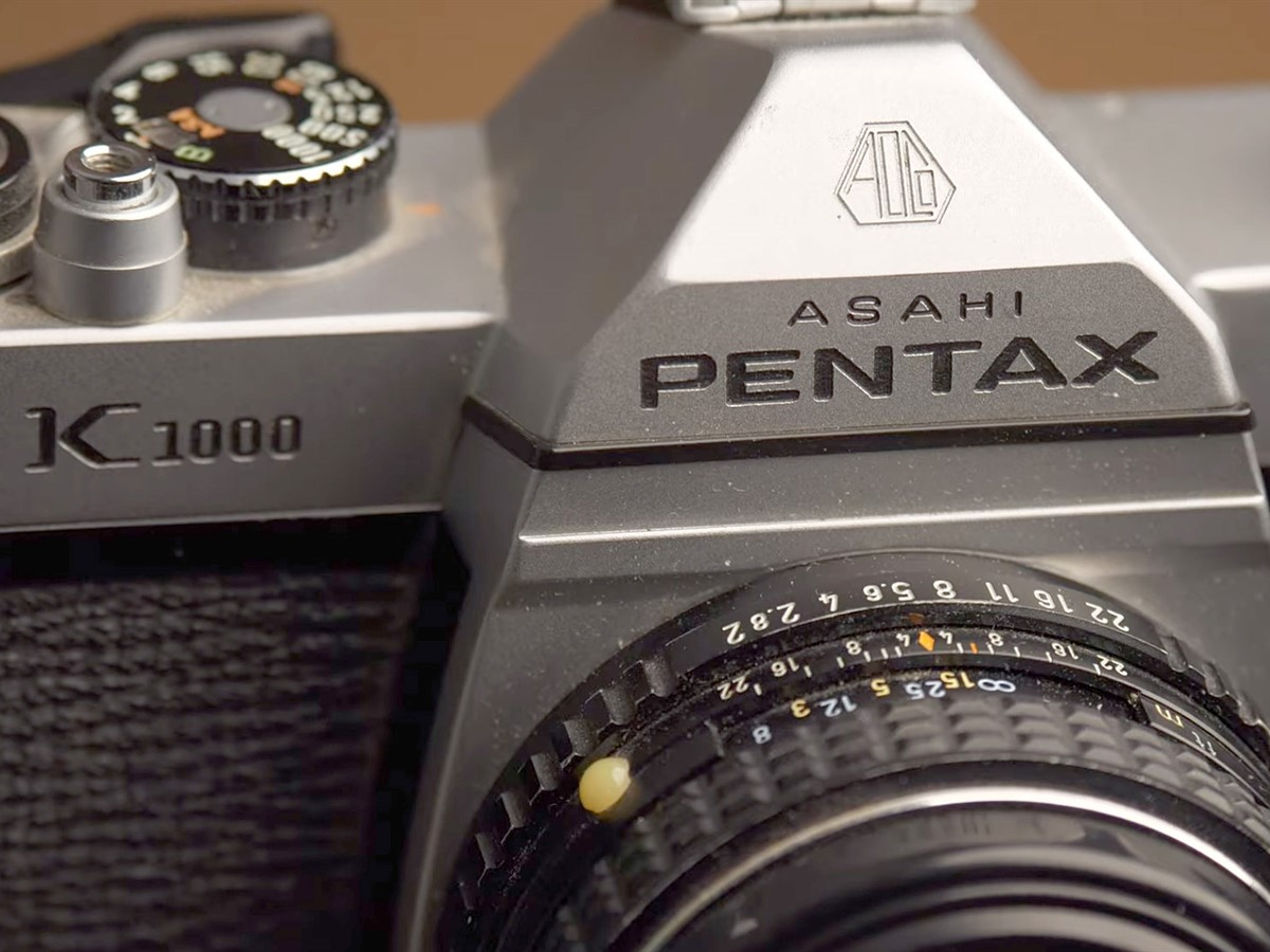 DPReview TV: The most important Pentax cameras of all time