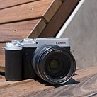 The big beast: hands on with the Panasonic Lumix DMC-GX8