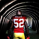 Greatest hits: Behind the scenes with Ben Liebenberg, lead photographer for the NFL