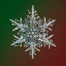 Photographer captures the highest resolution snowflake photos in the world