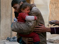 Syrian Photographer: 'I am not useful for my camera if I die'