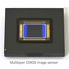 "Nikon develops 1""-type square CMOS sensor that can capture HDR video at 1,000 fps"