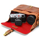 Leica and ONA introduce more luxury bags for the red-dot-obsessed