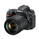 Nikon D750 service advisory warns of shutter issue
