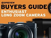 2017 Buying Guide: Best enthusiast long zoom cameras