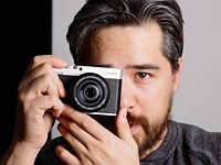 DPReview TV: Fujifilm X-E4 first impressions review