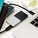Western Digital launches its first portable SSD