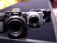 Video: Hands-on with the Nikon DL trio at CP+ 2016 in Japan