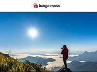 Canon image hosting platform, image.canon, temporarily shut down after loss of users content