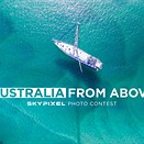 SkyPixel, DJI and Tourism Australia team up to launch aerial photography contest