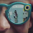 Snapchat unveils Spectactles, a pair of sunglasses with an integrated camera