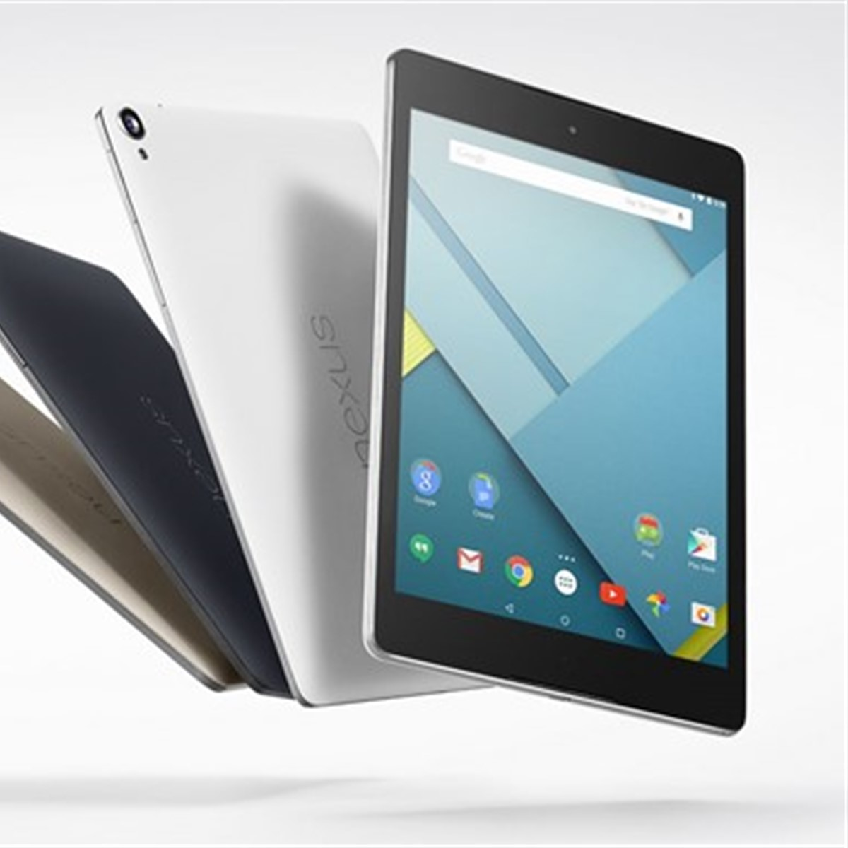 Google announces Nexus 9 8 9-inch tablet: Digital Photography Review