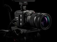 Panasonic Lumix DC-BS1H brings S1H full-frame performance to box-format camera