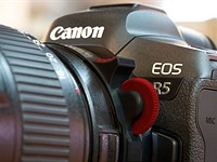Breakthrough Photography announces more than 20 drop-in filters for Canon's EF-RF adapter