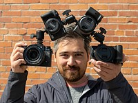 DPReview TV: High-end APS-C mirrorless camera comparison