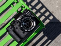 Major Fuji X-T2 firmware update adds internal F-log recording, slow-mo, and more