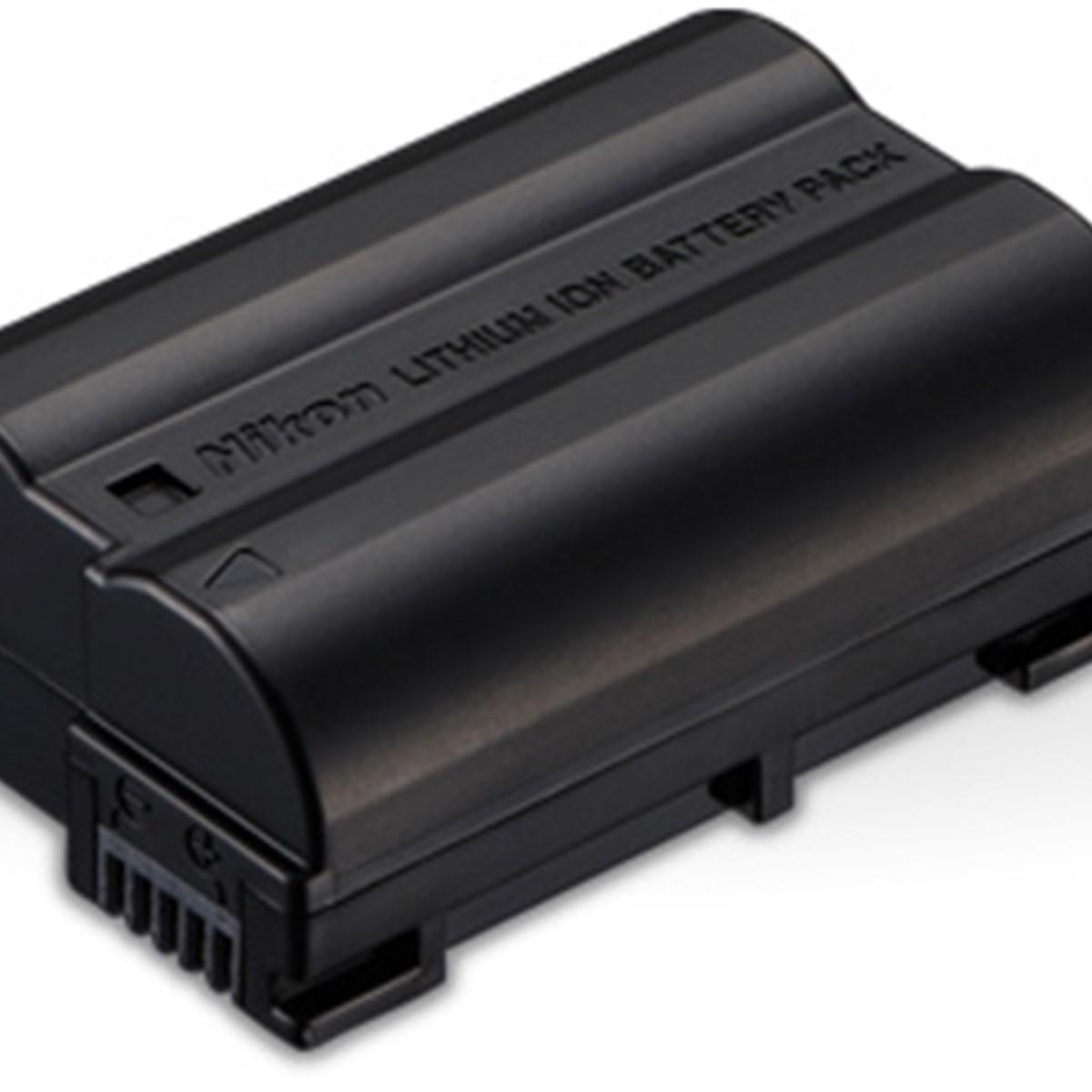 Nikon updates battery recall: Overheating batteries from 2012 still
