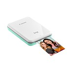 Canon unveils compact, rechargeable IVY Mini Photo Printer