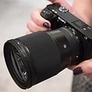 Sigma 16mm F1.4 DC DN 'C': hands-on and additional details