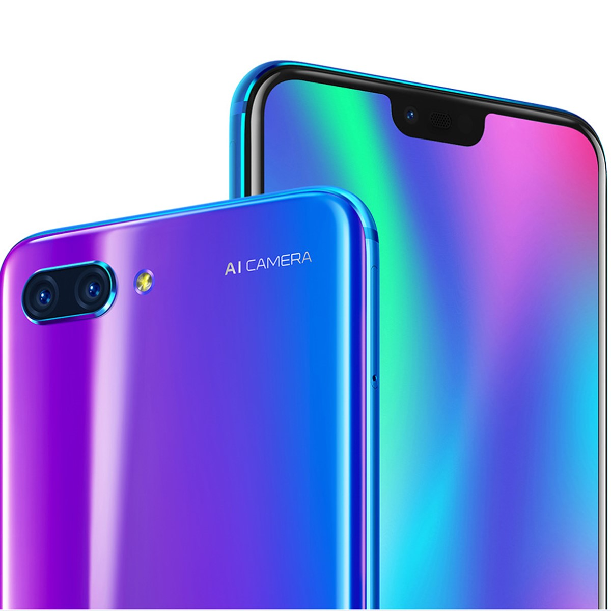 Honor 10 cell phone tracking