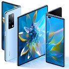 Huawei announces foldable Mate X2 smartphone with Leica-branded cameras