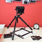 Intrepid launches new compact Enlarger on Kickstarter for 35mm and 120 film