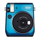 Fujifilm introduces selfie-friendly INSTAX Mini 70 instant camera