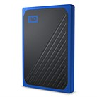 Western Digital releases MyPassport Go SSD portable storage