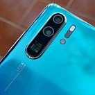 A closer look at the Huawei P30 Pro, a quad-camera smartphone with plenty of power