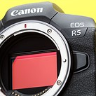Canon releases FW 1.1 for EOS R5, with bug fixes and improvements to video shooting time