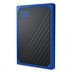 Western Digital releases MyPassport Go SSD portable storage