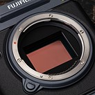 Fujifilm GFX100 sets new benchmark in our studio scene