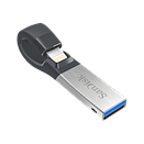 SanDisk iXpand Flash Drive for iPhone and iPad updated with flexible design