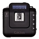 Cactus promises 1/8000sec flash sync with V6 II transceiver, new version for Sony users