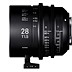 Sigma cine 28mm T.1.5 lens gets a price and shipping date
