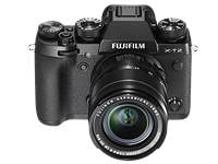 Now with 4K: Fujifilm X-T2 offers 24MP, improved AF and video specs