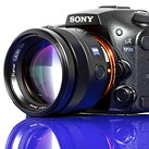 Sony SLT a99 II Review